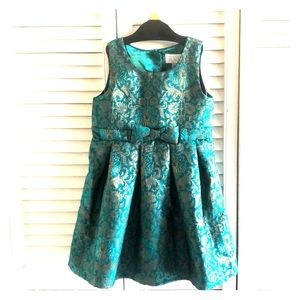 Children's Place Girls Formal Dress
